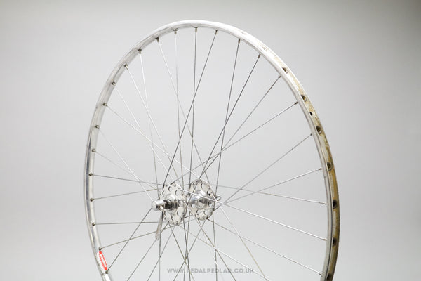 Campagnolo Nuovo Tipo H/F / Super Competition Vintage Tubular Front Wheel