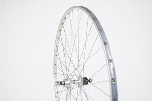 Shimano 600EX / Alloy Sprint Vintage Rear Wheel - Pedal Pedlar  - 1