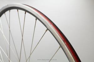 Chamoux Rouss / Rigida SHP 6 Vintage Clincher Rear Wheel