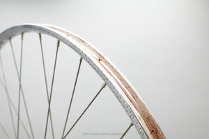 Normandy H/F / Rigida Chrolux Vintage Clincher Rear Wheel