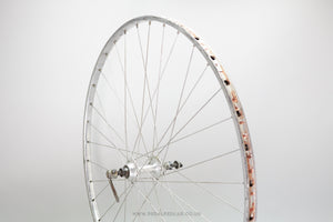 Olympic Cursa / Nisi Vintage Tubular Rear Wheel