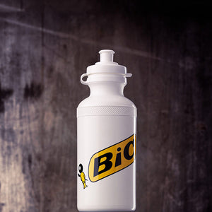 Classic Water Bottles/Bidons in Retro Team Designs - Pedal Pedlar - Classic & Vintage Cycling