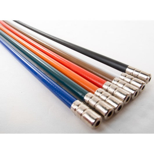 Velo Orange Coloured Brake Cable Sets - Pedal Pedlar  - 1