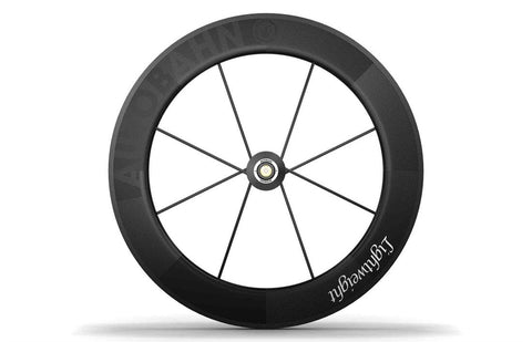 Lightweight AUTOBAHN Front Wheel