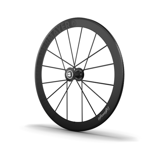 DEMO Lightweight MEILENSTEIN OBERMAYER Tubular Wheelset