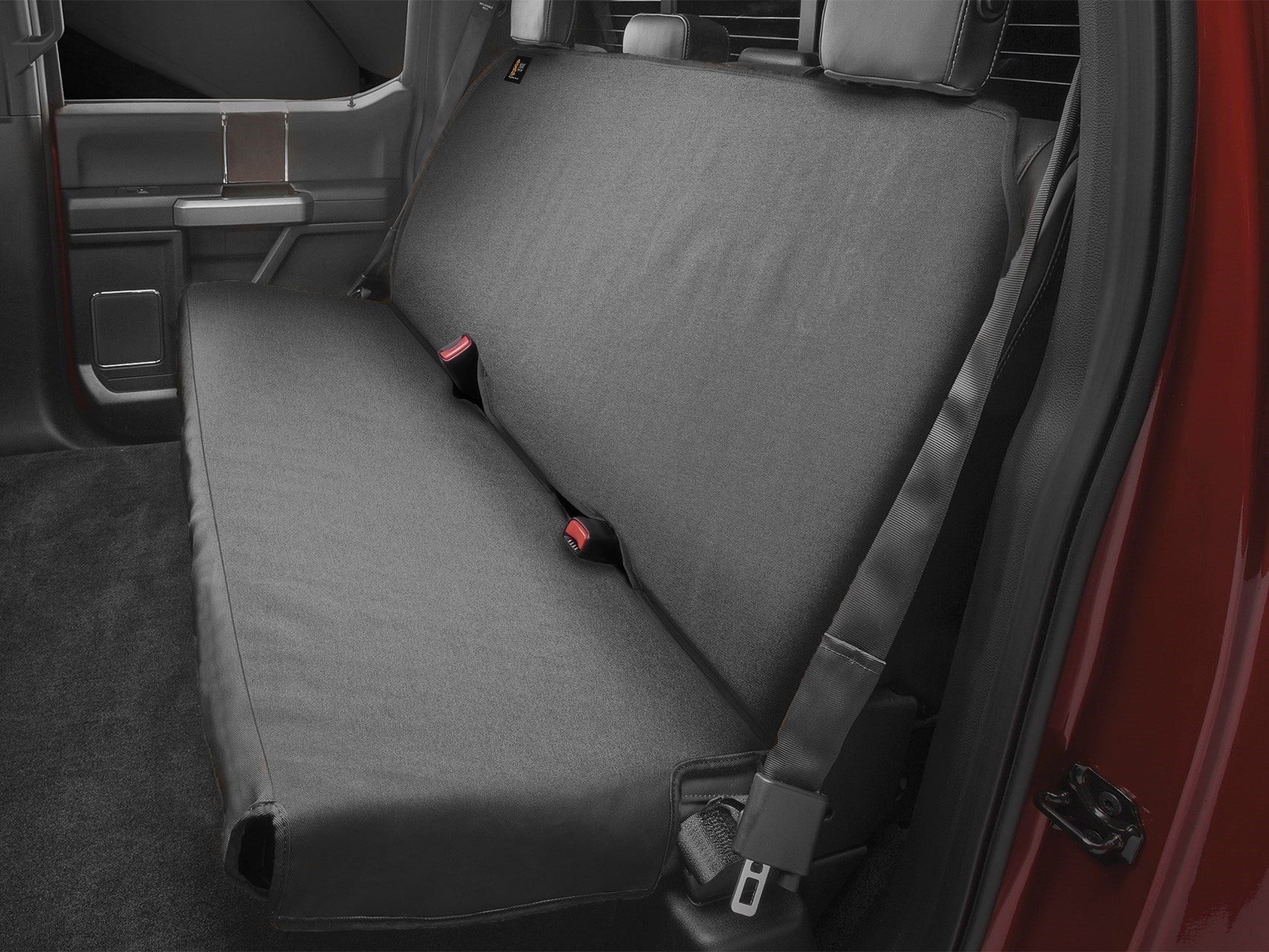 Outstanding Weathertech 2015 2018 Ford F150 Rear Seat Protector De2021 Squirreltailoven Fun Painted Chair Ideas Images Squirreltailovenorg