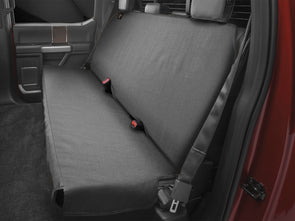 WeatherTech 2015-2018 Ford F150 Rear Seat Protector - DE2021