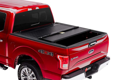 BAKFlip G2 2004-2014 Ford F-150 Hard Folding Truck Bed Cover 6.5' Bed - 226307