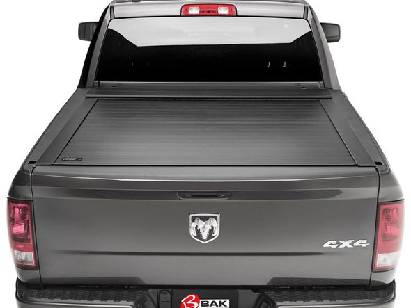 BAKflip Vortrak 2015-2018 Ford F-150 Retractable Tonneau Cover 6.5' Bed - R25327