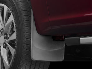 WeatherTech 2015-2018 Ford F150 Front MudFlaps - 110050