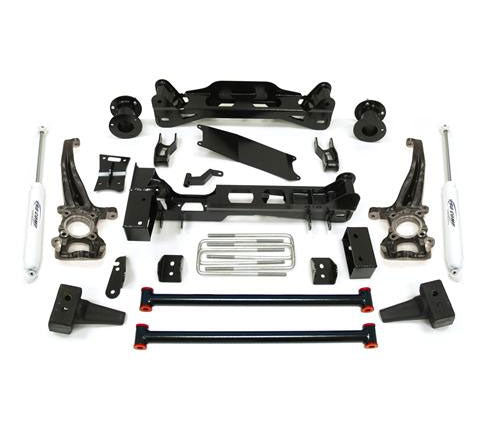 Pro Comp 6 Inch Lift Kit with Pro Runner Shocks - K4143BP