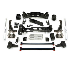 Pro Comp 6 Inch Lift Kit with ES9000 Shocks 2009-2014 FORD F-150 4WD- K4143B