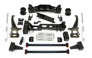 Pro Comp 6 Inch Lift Kit with Pro Runner Shocks - K4144BP
