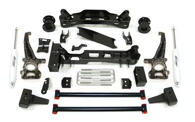 Pro Comp 6 Inch Lift Kit with ES9000 Shocks - 2009-2013 FORD F-150 2WD - K4144B