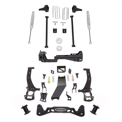 Pro Comp 6 Inch Stage 1 Lift Kit with ES9000 Shocks 4WD - K4189B