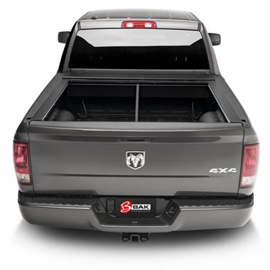 BAKflip Vortrak 2004-2014 Ford F-150 Retractable Tonneau Cover 5.5' Bed - R25309