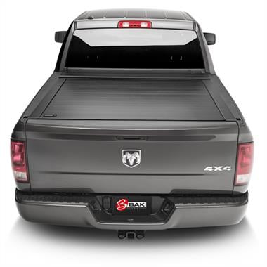 BAKflip Vortrak 2015-2018 Ford F-150 Retractable Tonneau Cover 5.5' Bed - R25329