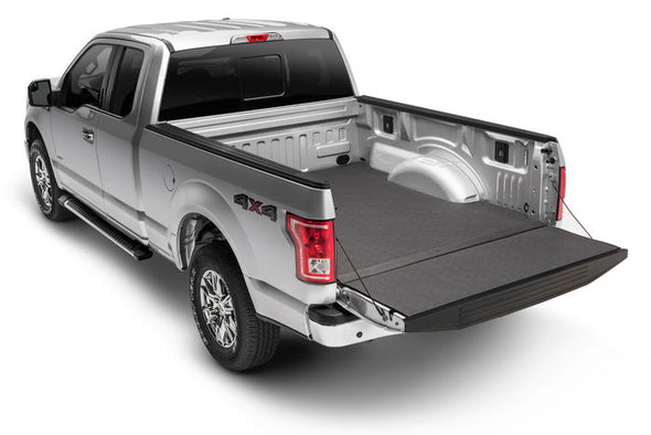 BedRug Impact Mat 2015-2018 Ford F-150- IMQ15SBS 6.5' Bed