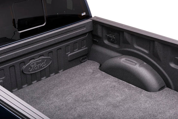 Bedrug Classic Bed Mat - BMQ15SCS - 2015-2019 Ford F-150 5.5' Bed