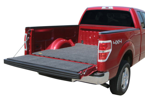 Bedrug Classic Bed Mat BMQ04SBS - 2009-2014 Ford F-150 6.5' Bed