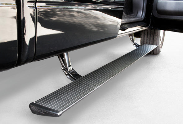 AMP Research 75105-01A PowerStep Electric Running Boards 2004-2008 Ford F150 (All Cabs)