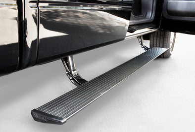 AMP Research 76141-01A PowerStep Electric Running Boards 2009-2014 Ford F-150 (All Cabs)