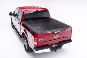 BAKFlip F1 2004-2014 Ford F-150 Hard Folding Truck Bed Cover 5.5' Bed -772309