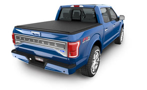 TruXedo Lo Pro QT Soft Roll Up Tonneau Cover 5.5' Bed - 597701