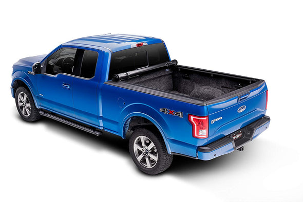 TruXedo Lo Pro QT Soft Roll Up Tonneau Cover 6.5' Bed - 598101