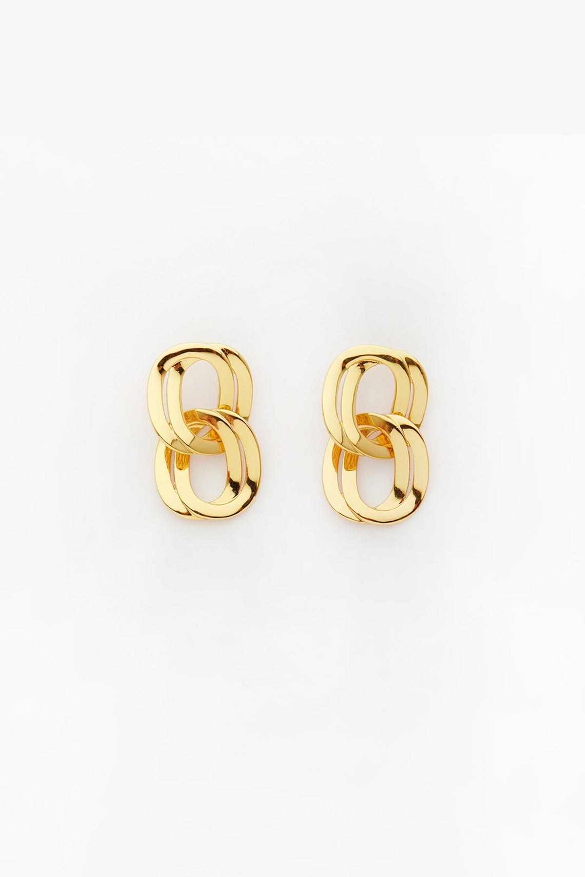 Reliquia Cue Earrings