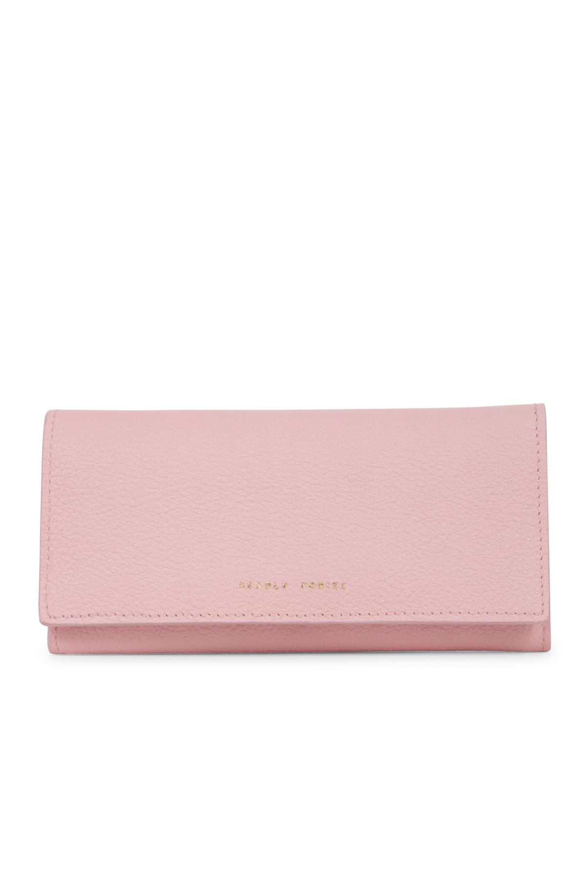 Deadly Ponies Lady Wallet // Lotus