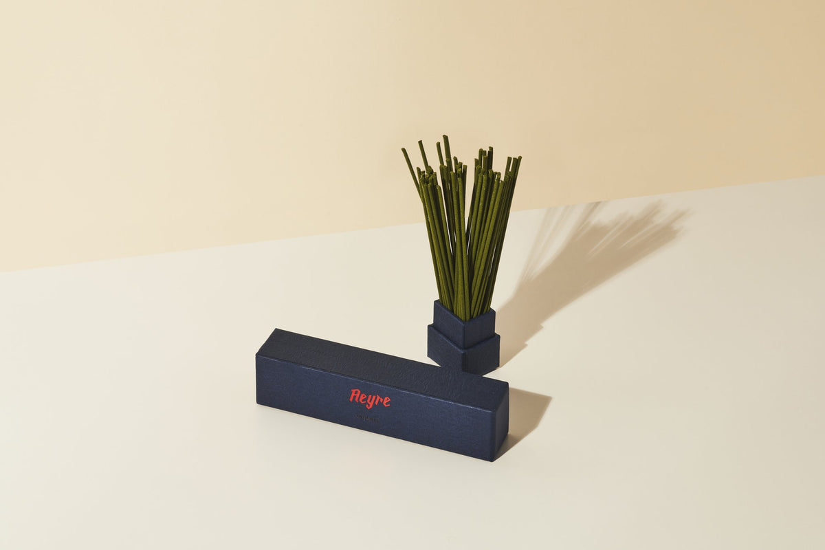 Aeyre Incense Pack // Sage
