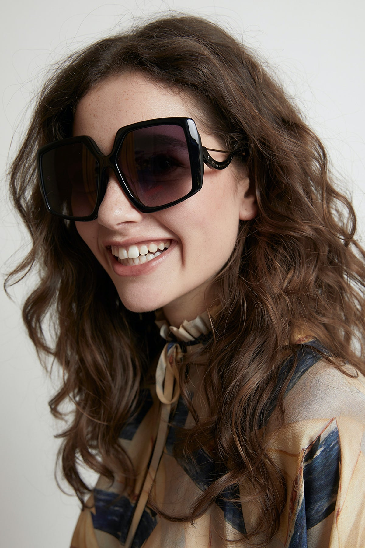Karen Walker Celestial // Black