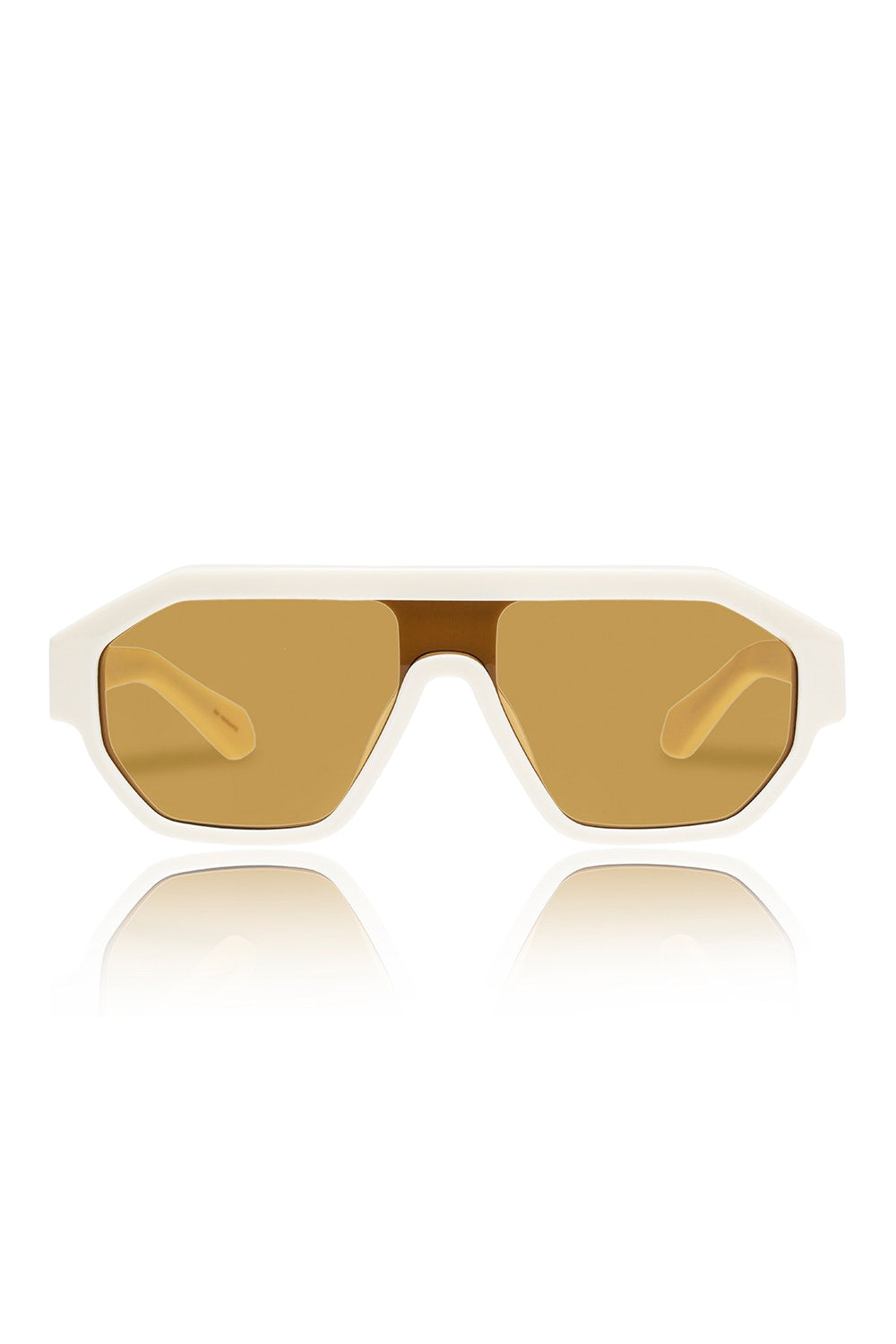 Karen Walker Tribon // Ivory