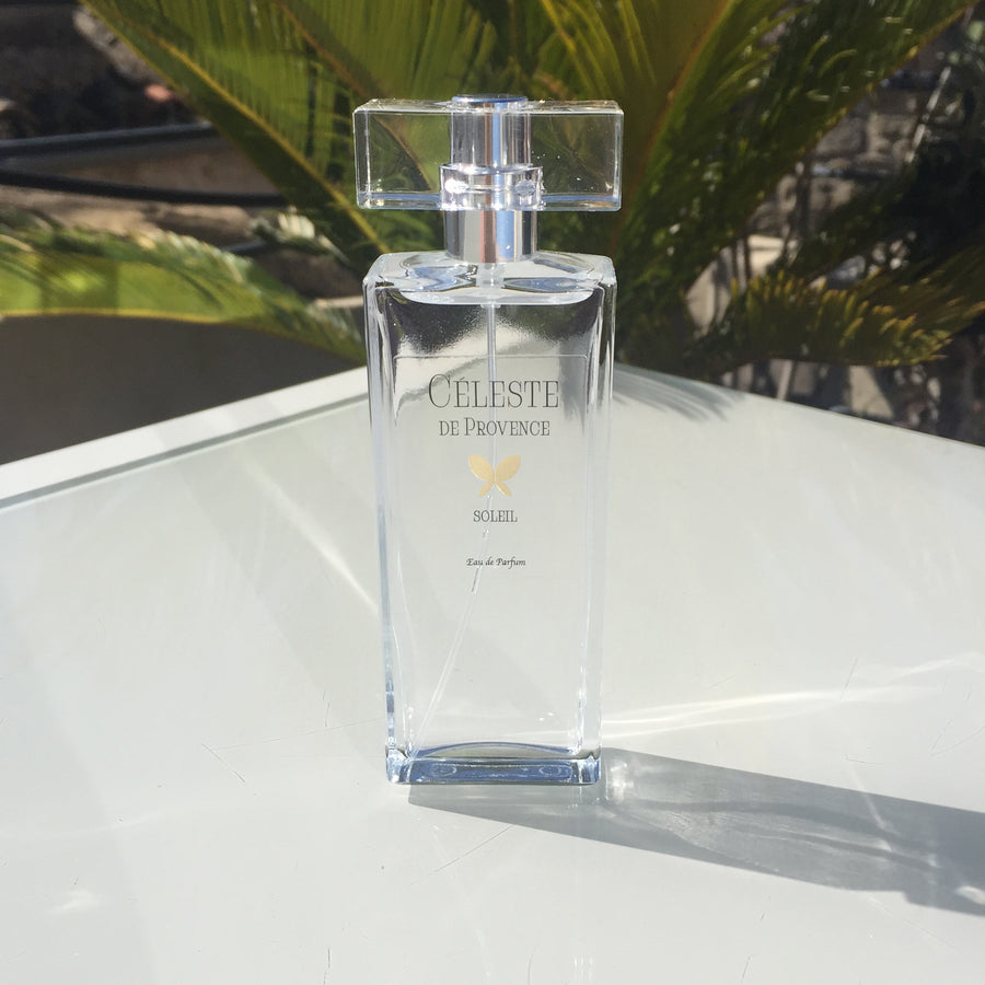 Soleil 50ml Eau de Parfum Free Test - Pay only 8€ postage - Usual Price 52€ 30% discount when you purchase.
