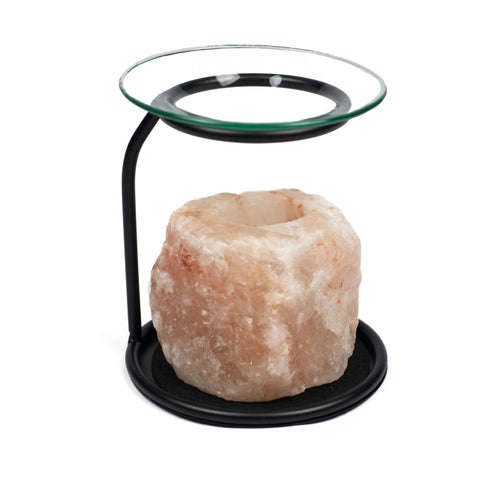 Himalayan Salt Lamp Burner