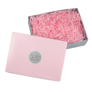 *Empty* Large Build Your Own Pink Gift Box