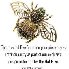 The Hat Hive Designer Hats