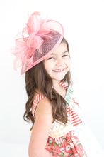 Load image into Gallery viewer, THE LITTLE KENNI FASCINATOR
