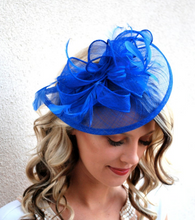 Load image into Gallery viewer, THE KENNI FASCINATOR