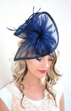 Load image into Gallery viewer, THE TAYLOR FASCINATOR