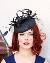 Load image into Gallery viewer, THE MADELYN MARIE FASCINATOR