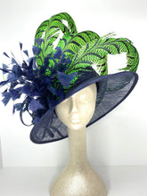 Load image into Gallery viewer, Kentucky Derby Hat