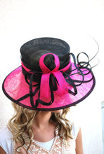 Load image into Gallery viewer, Derby Hat