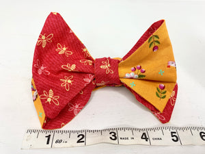 Reversible Derby Bow Tie