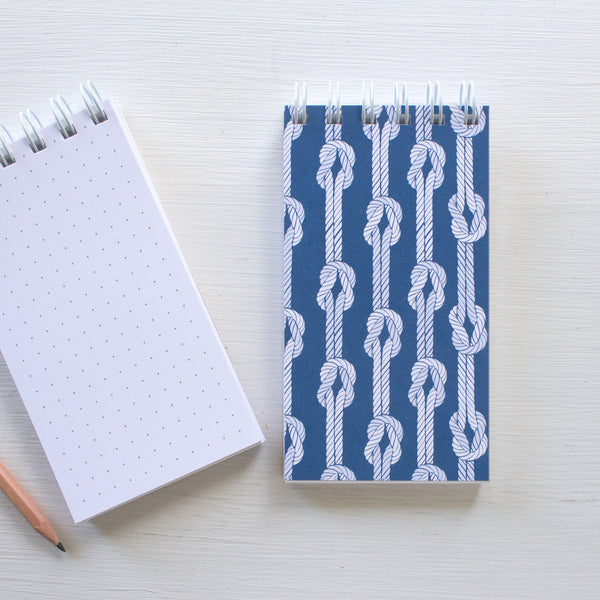 mini reporter notebook - ROPES