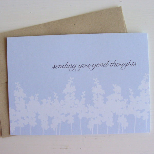 snap dragon note card set