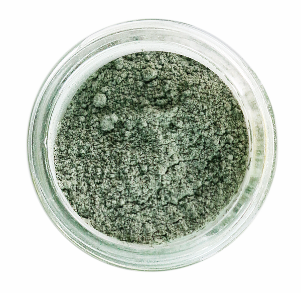 Charcoal Spirulina Face Mask
