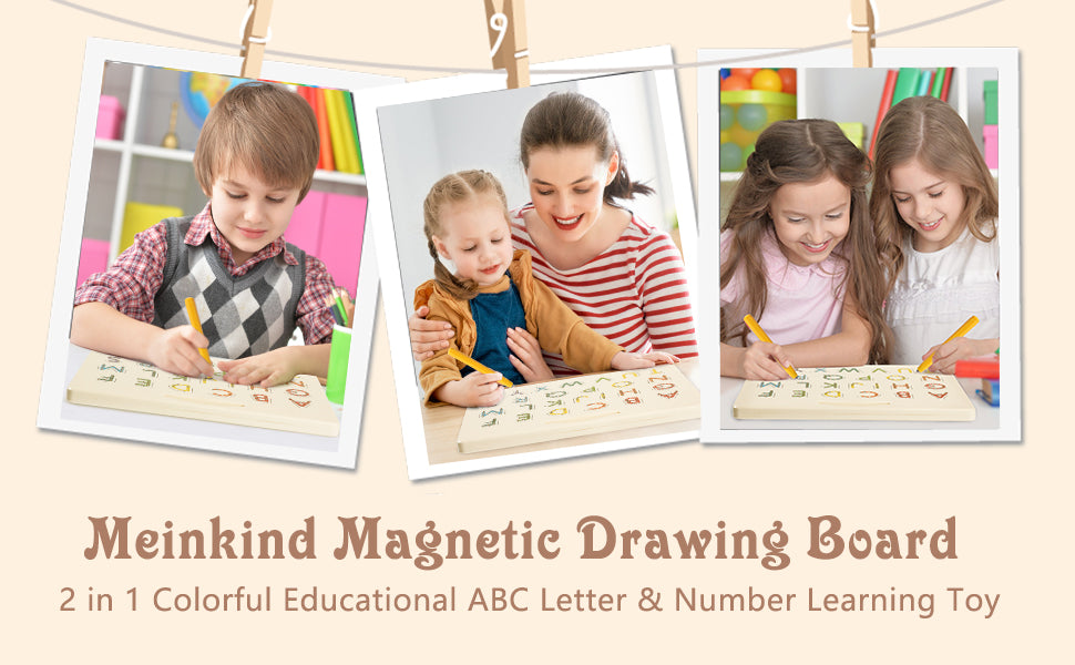 Why You Should Choose Magnetic Drawing Board?