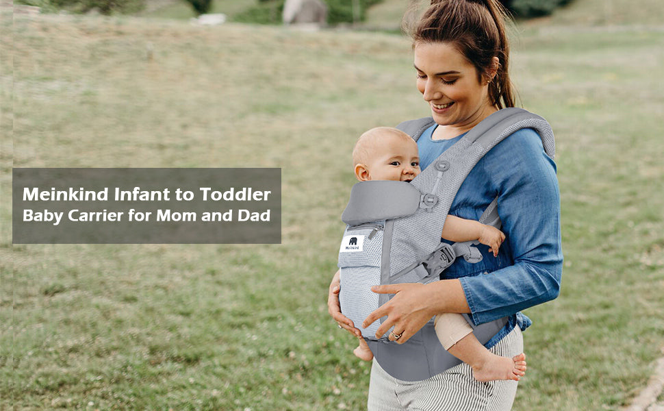 Baby Carrier Shopping Guide 2020